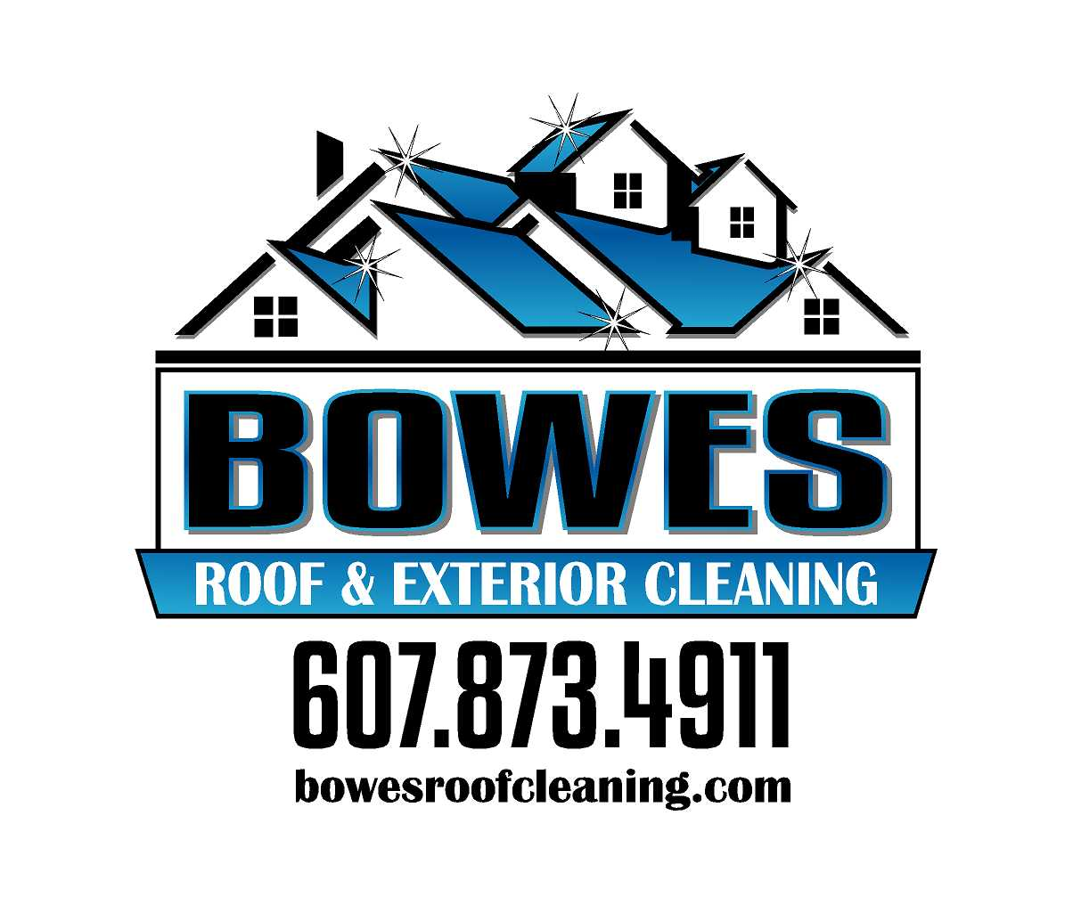 Bowes Roof and Exterior Cleaning